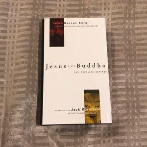 Other - Jesus and Buddha hardback